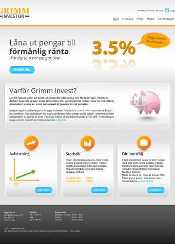 Tact Group AB - Grimm Investor